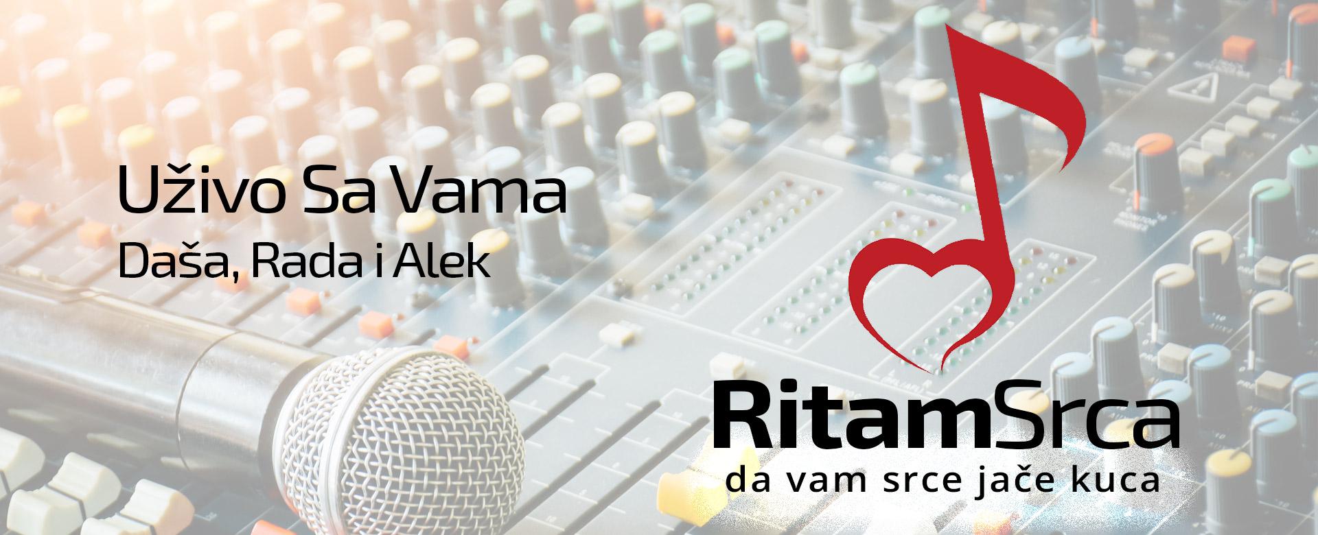 Radio Ritam Srca Program